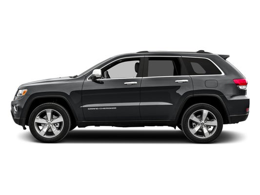 2016 Jeep Grand Cherokee Limited 75th Anniversary Edition In Aurora Oh Ganley Chrysler Dodge
