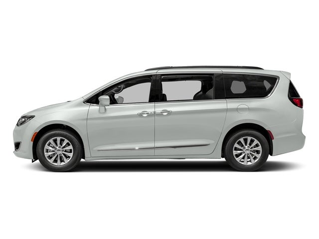 2018 Chrysler Pacifica Touring L Plus Aurora Oh Bedford