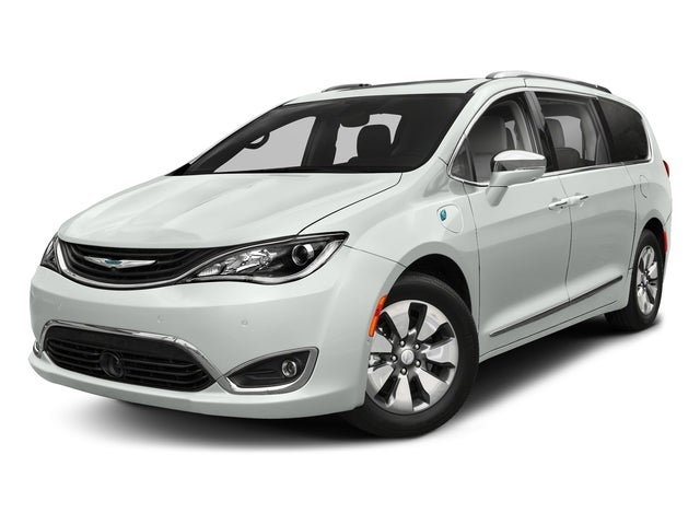 2018 Chrysler Pacifica Hybrid Touring L In Aurora Oh Ganley Dodge Jeep Ram