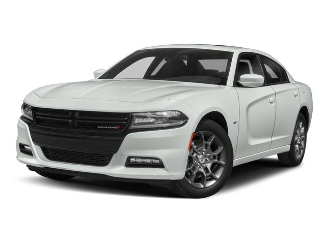 2018 Dodge Charger Gt In Aurora Oh Ganley Chrysler Jeep Ram Of