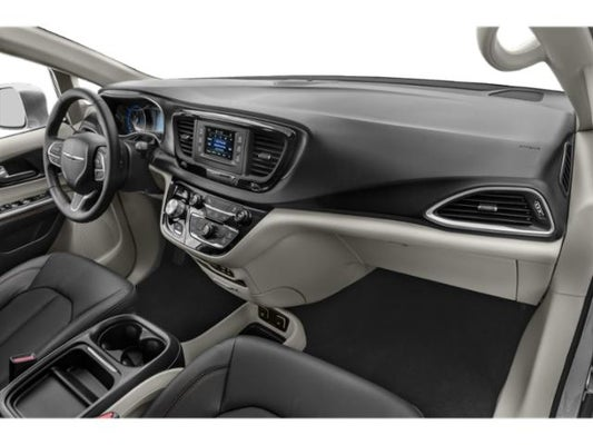 2019 Chrysler Pacifica Touring L Plus Aurora Oh Bedford Cleveland